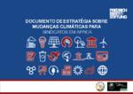 Documento de estratégia sobre mudanças climáticas para sindicatos em África